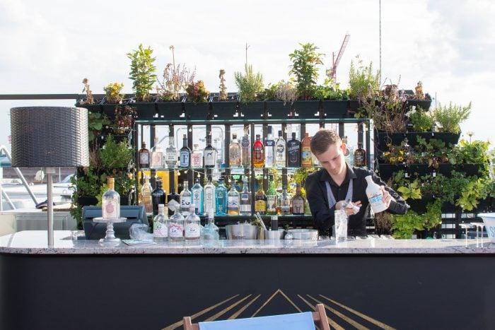 Cocktail Bars in Berlin