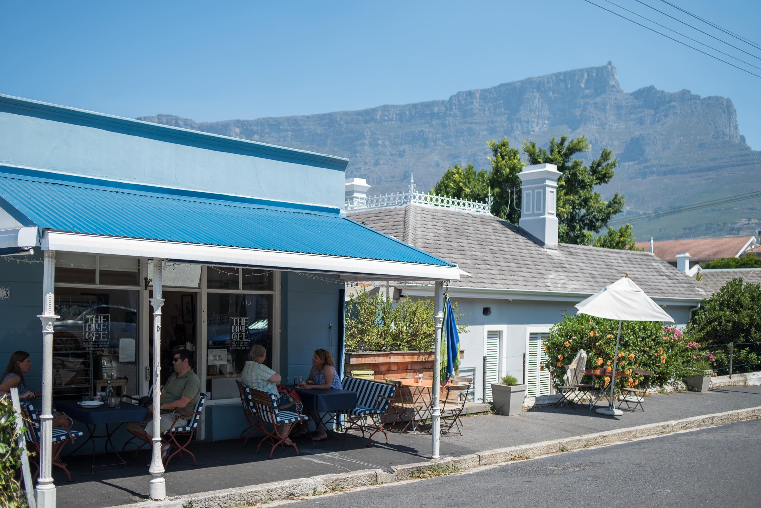 Coffee Shops Cape Town