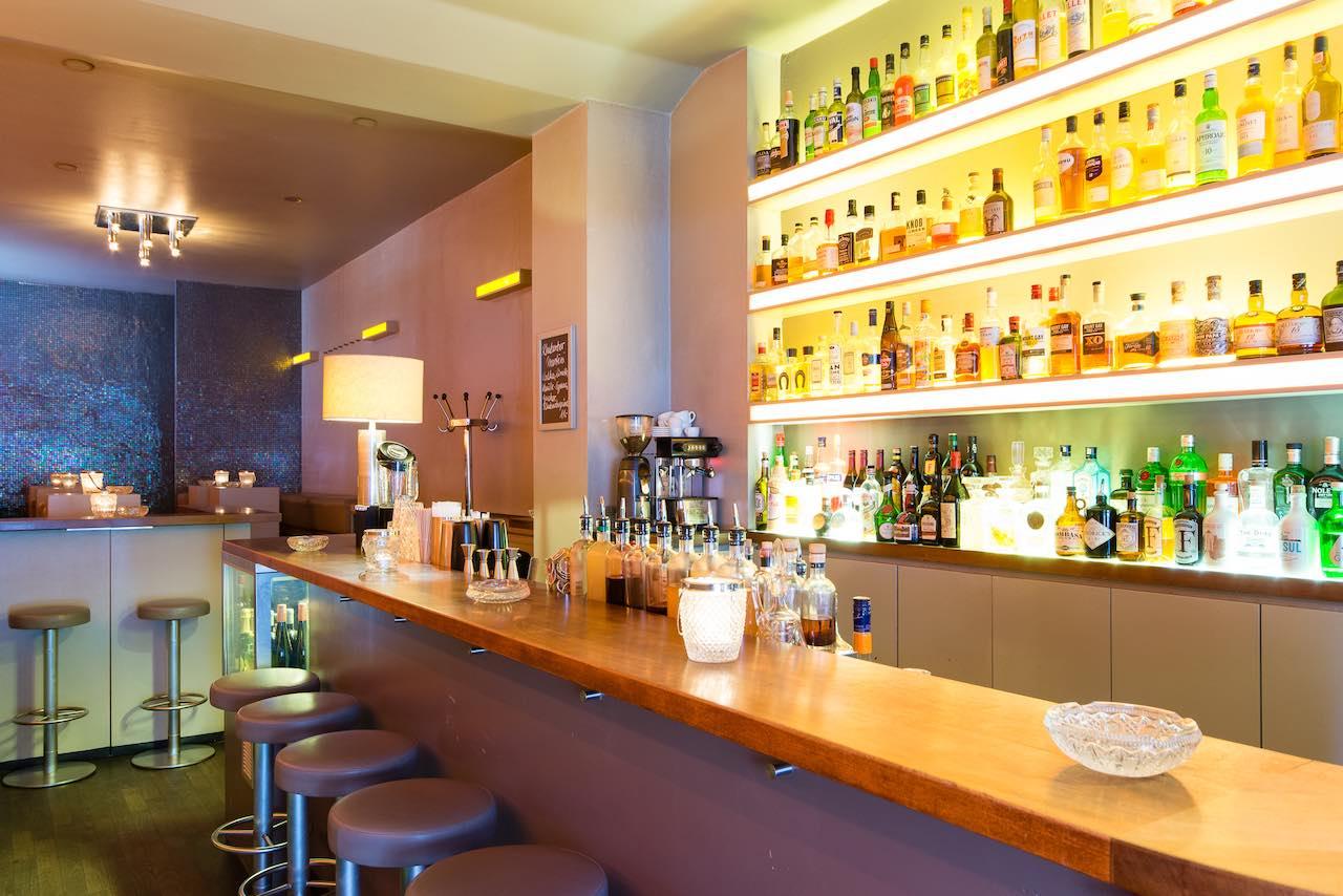 Perle Bar Berlin