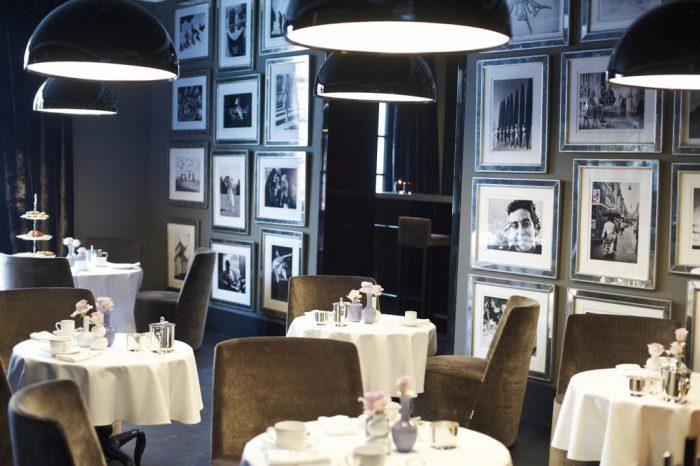 Hotel Odette en Ville Brussels