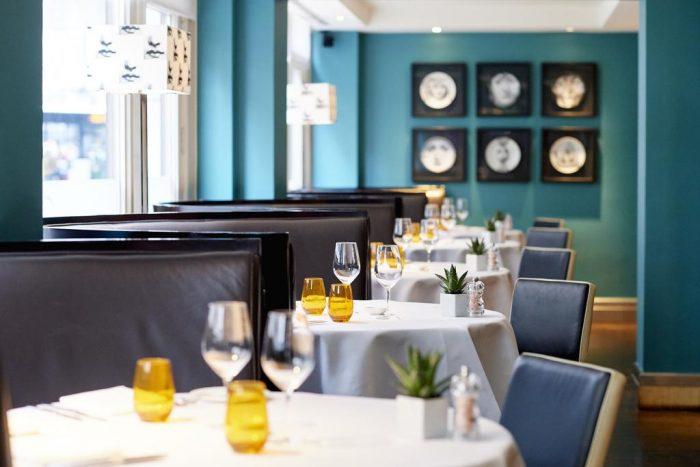 Rocco Forte Hotel Amigo Brussels