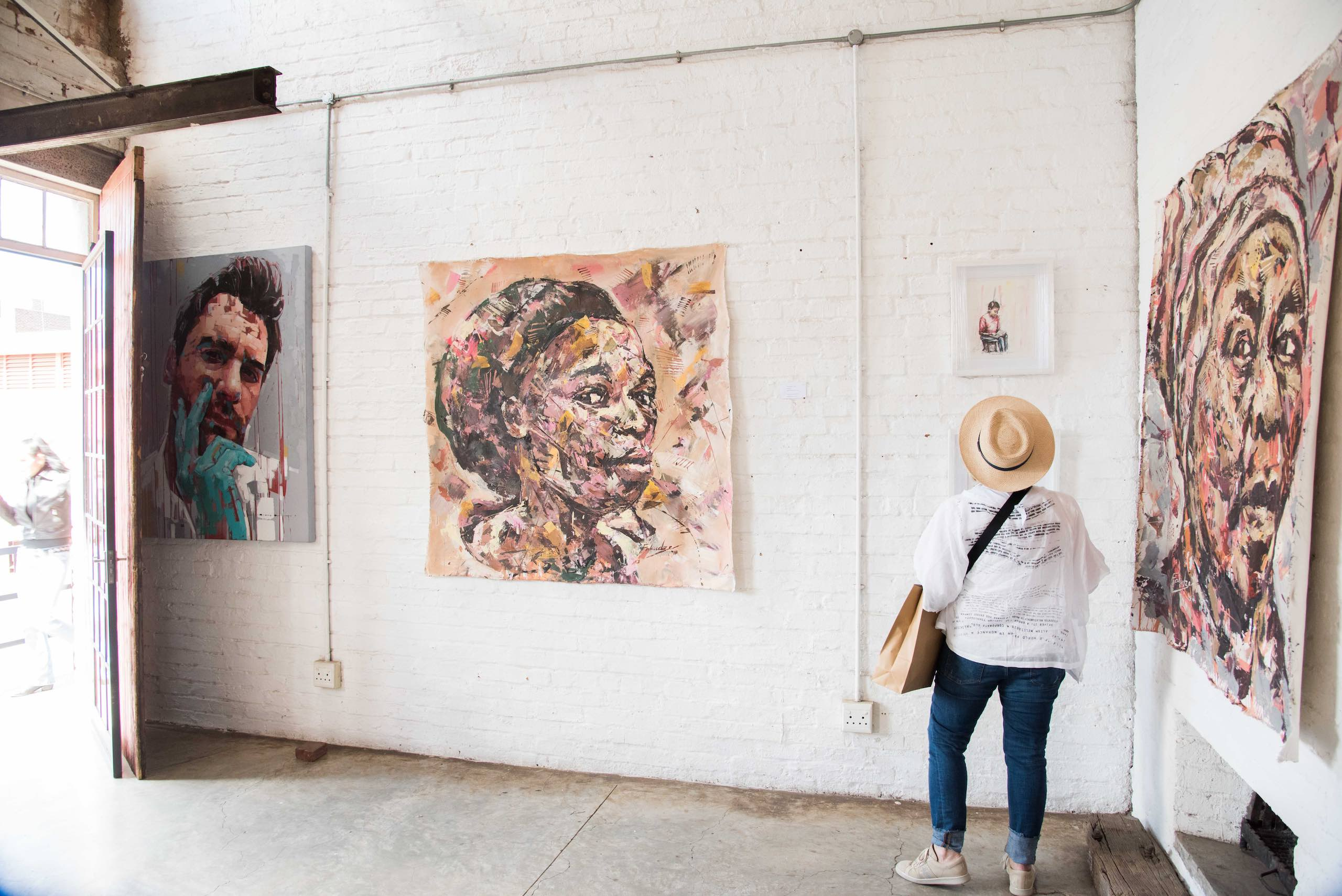 Arts on Main | Photo: Berna Coetzee