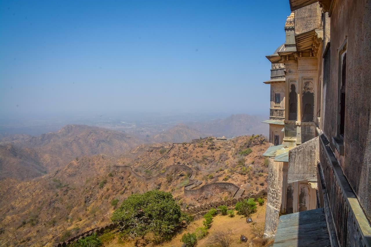 Kumbalgarh Rajasthan India