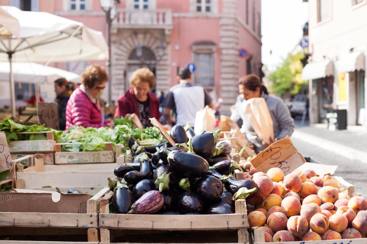 La Cucina Sabina Rome Italy