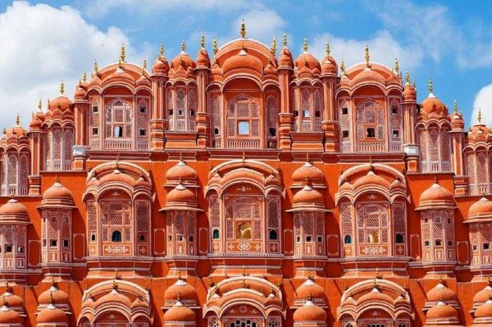 Jaipur Private Day Tour