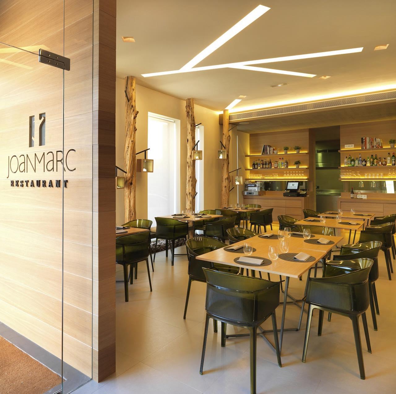 Joan Marc Restaurant Mallorca