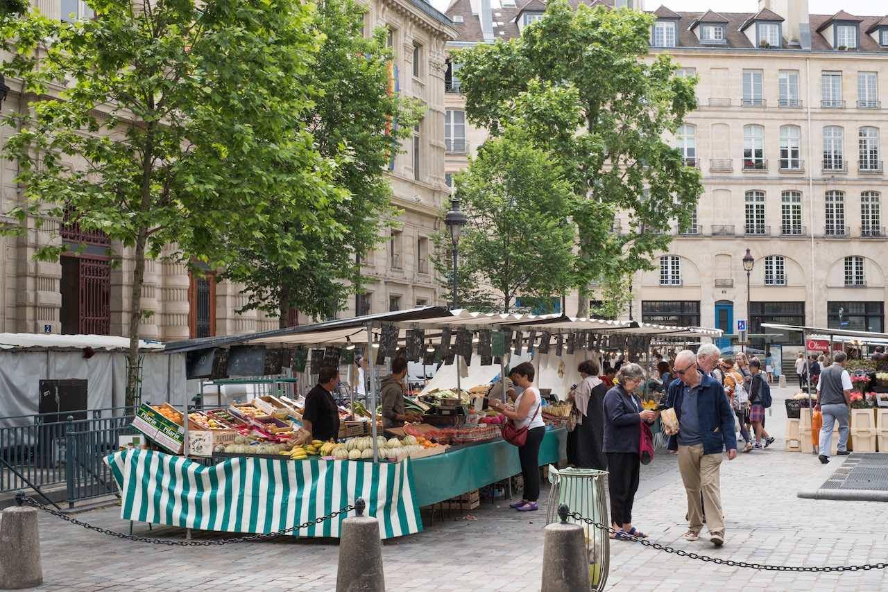 Marché Beaudoyer