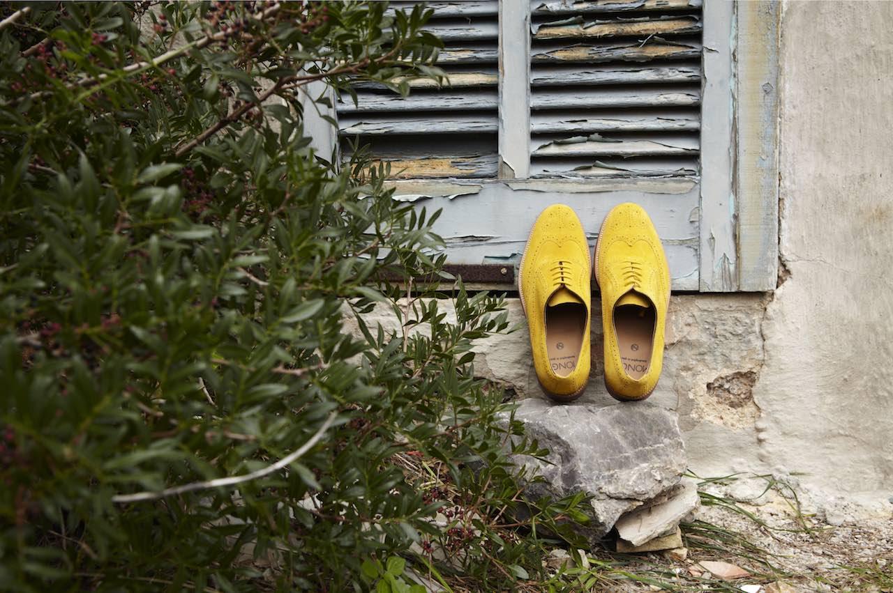 Monge Shoes Spain