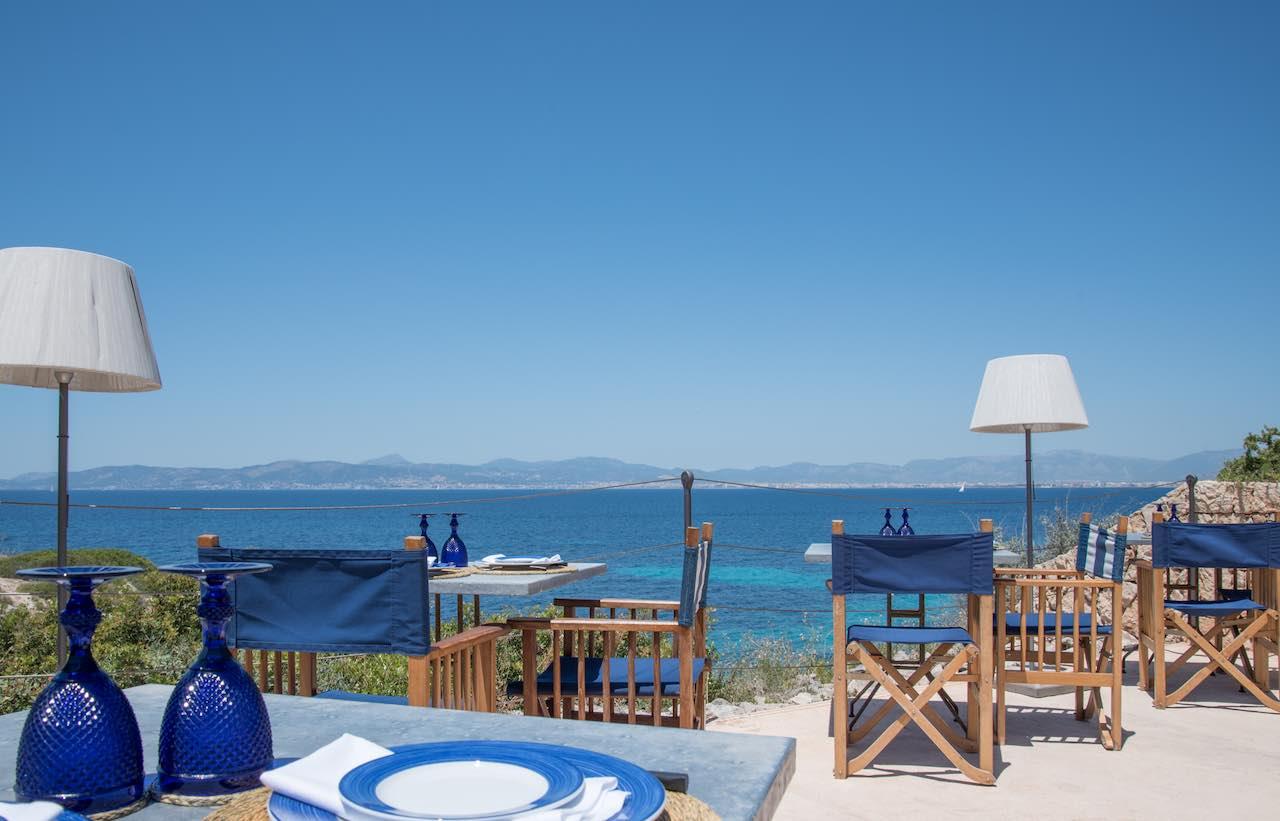 Sea Club Cap Rocat Mallorca