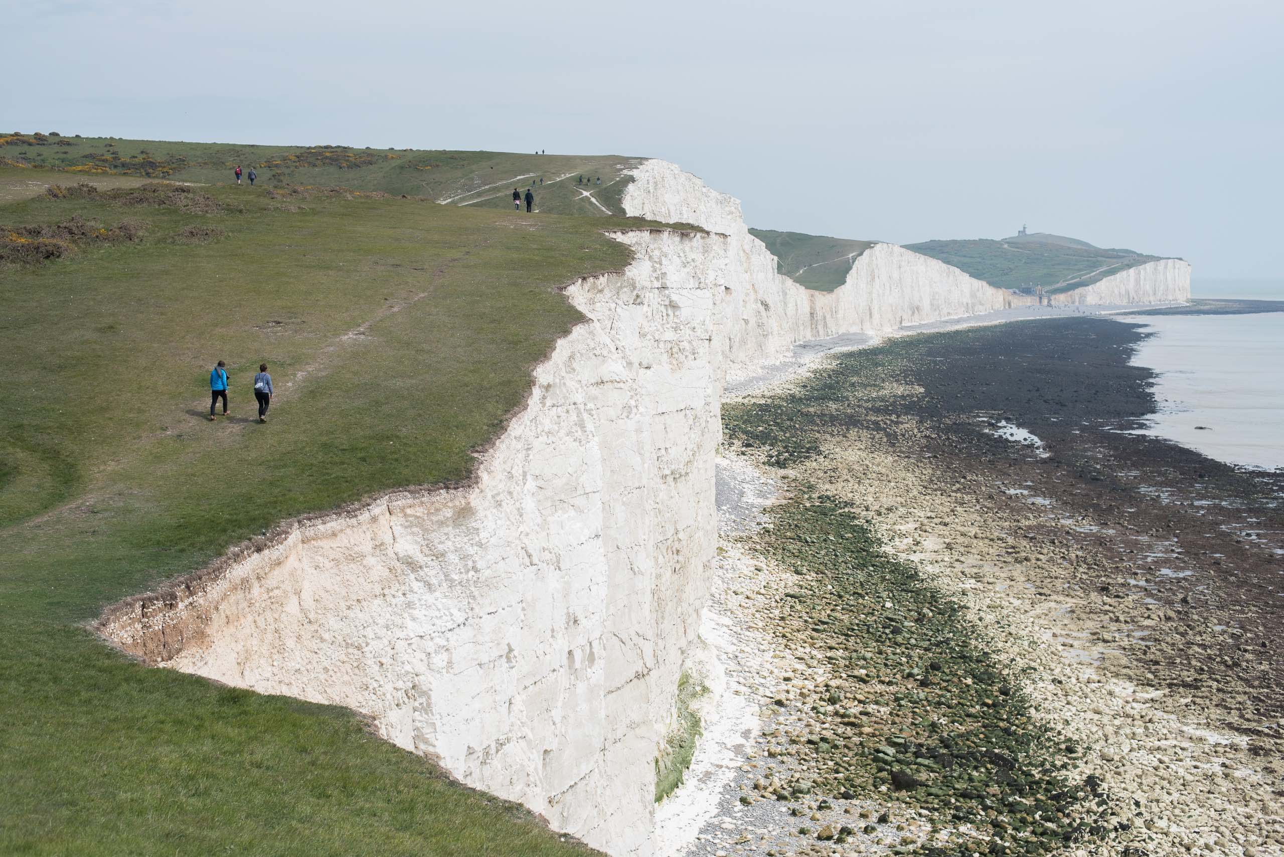 Seven Sisters   Photo: Kerry Murray