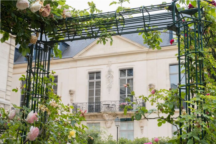 Things to do in Le Marais