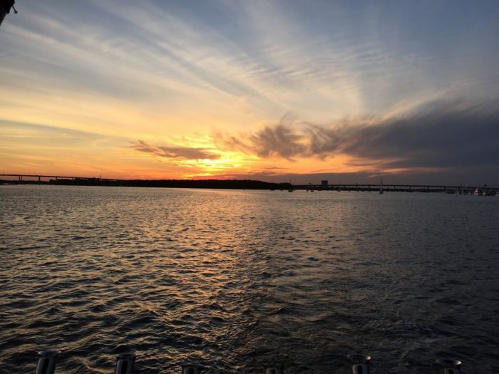 Private Sunset or Sunrise Boat Tour