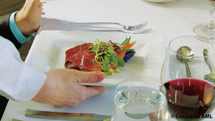5-Course Dinner Cruise