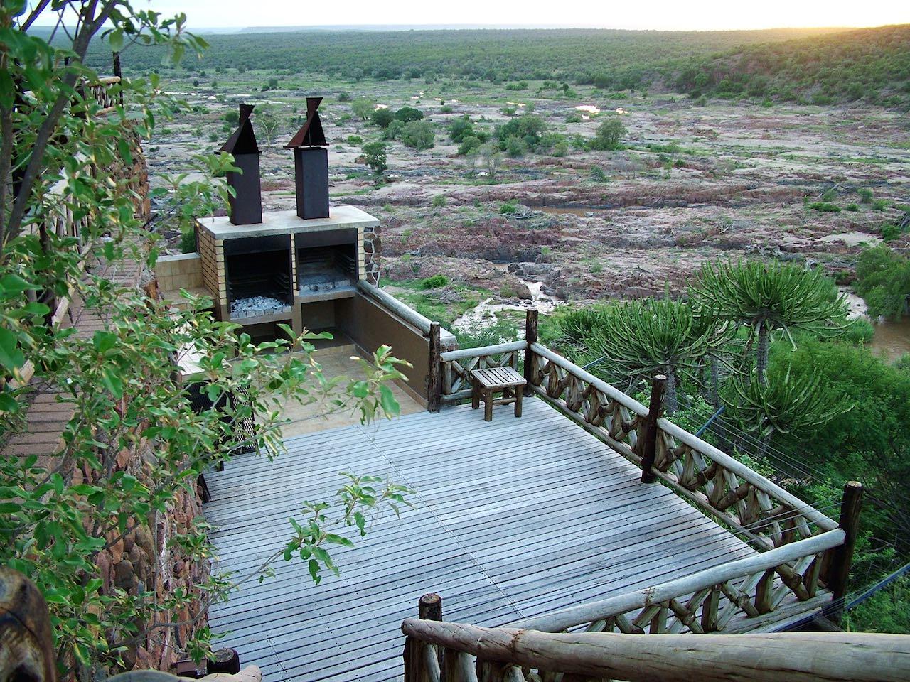 Nshawu Guest Houses Olifants Kruger Park