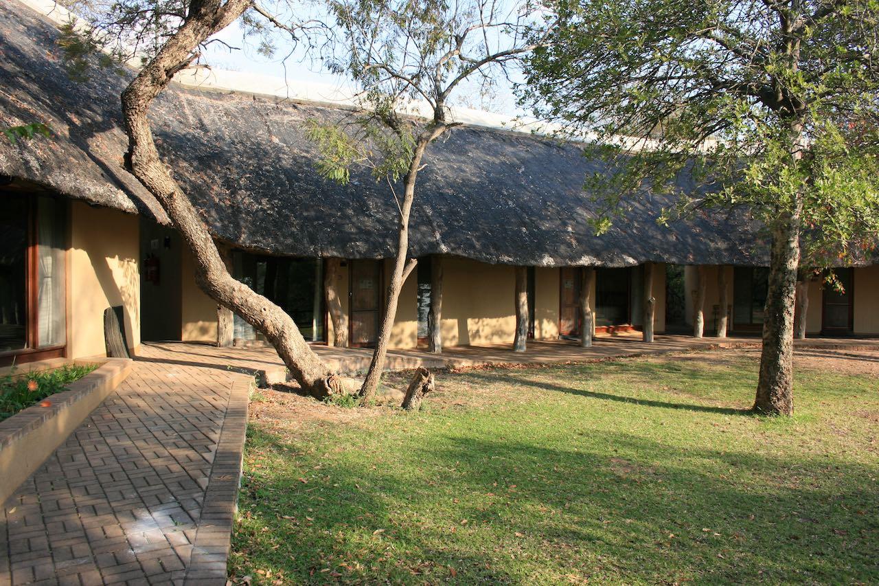 Skuzkuza Rest Kamp Guest Houses Kruger Park