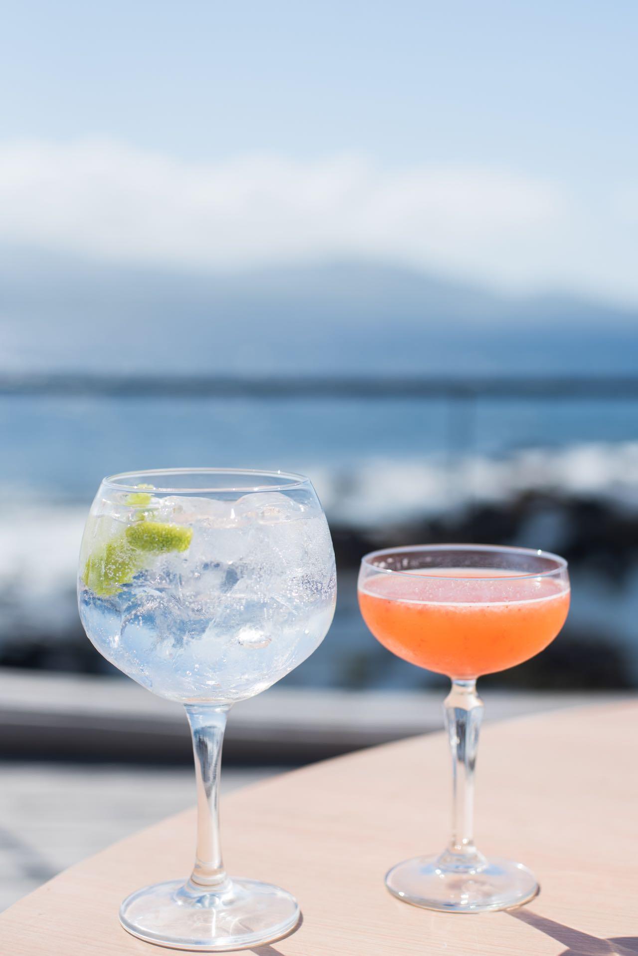 Cella Bar Pico Azores