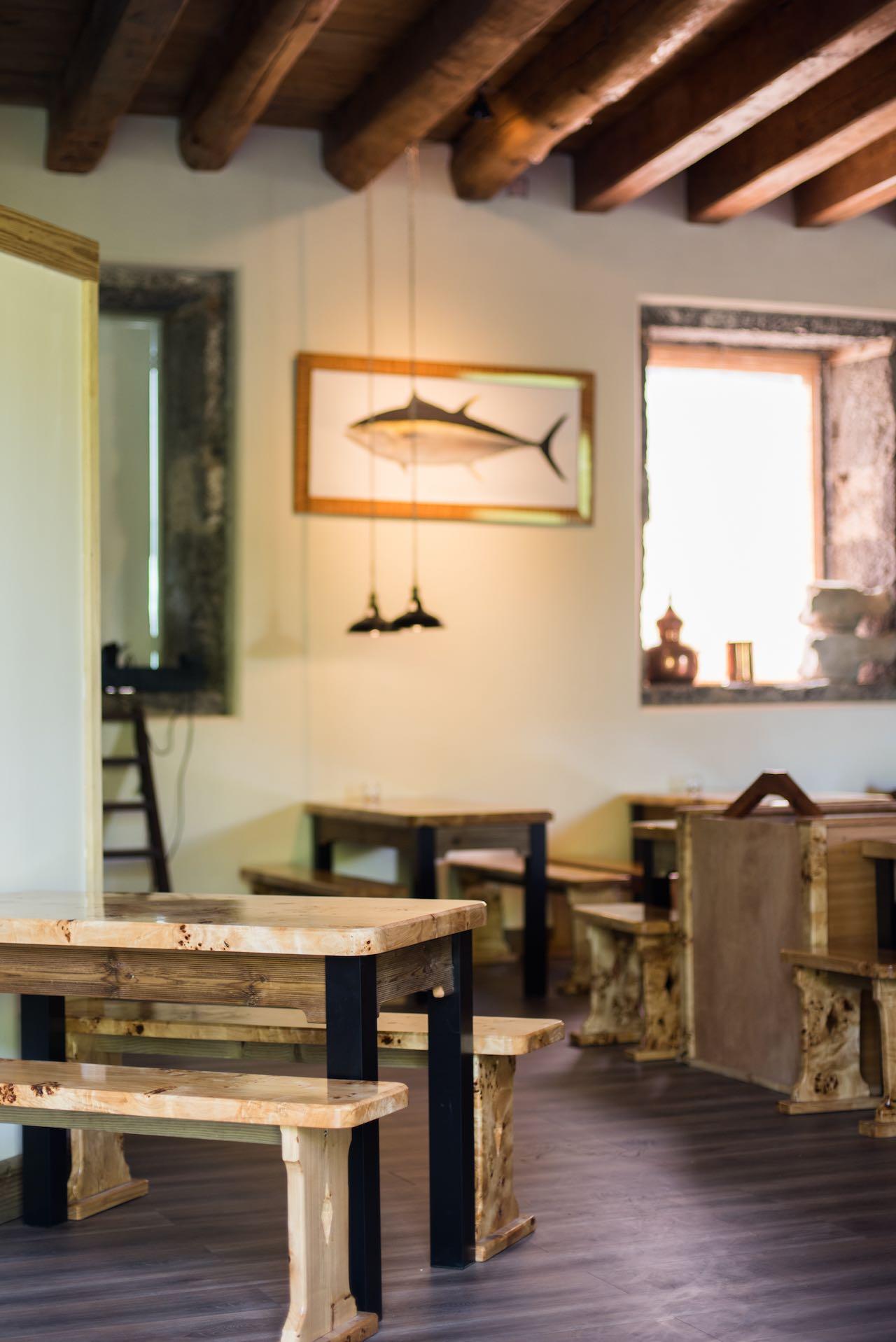 Oceanic Cafe Faial Azores