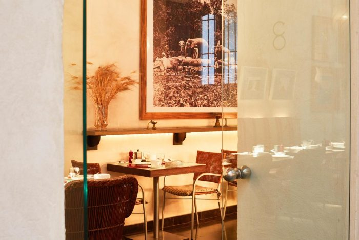 Hotel Corral del Rey Seville