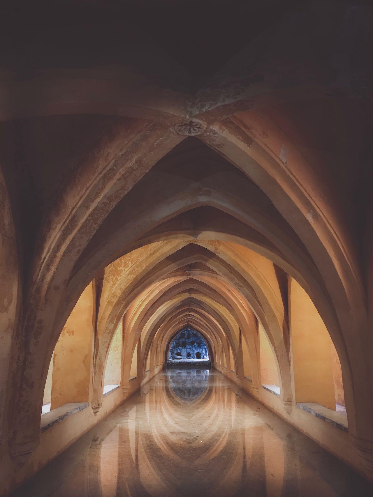 Alcázar of Seville | Photo: Stephan Valentin