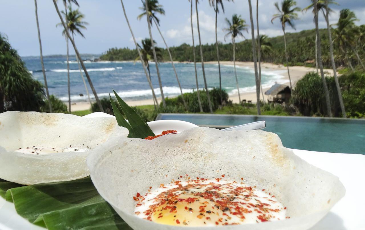 Hoppers Sri Lanka