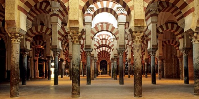 From Seville: Full-Day Tour of Córdoba and Carmona