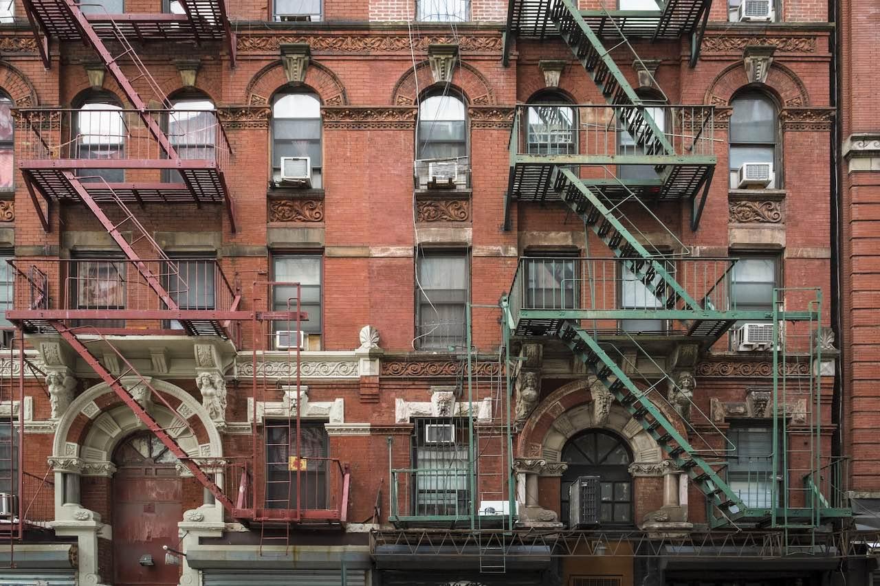 Greenwich Village New York City