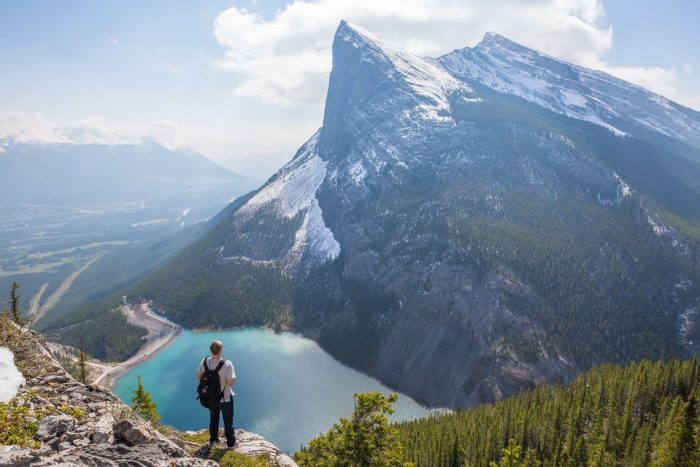 Western Canada 7-Day Tour