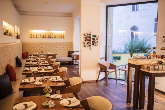 Hotel Rathaus - Wein & Design Vienna