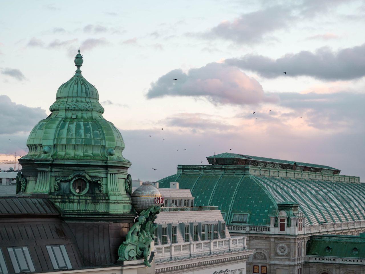 Staatsoper Vienna