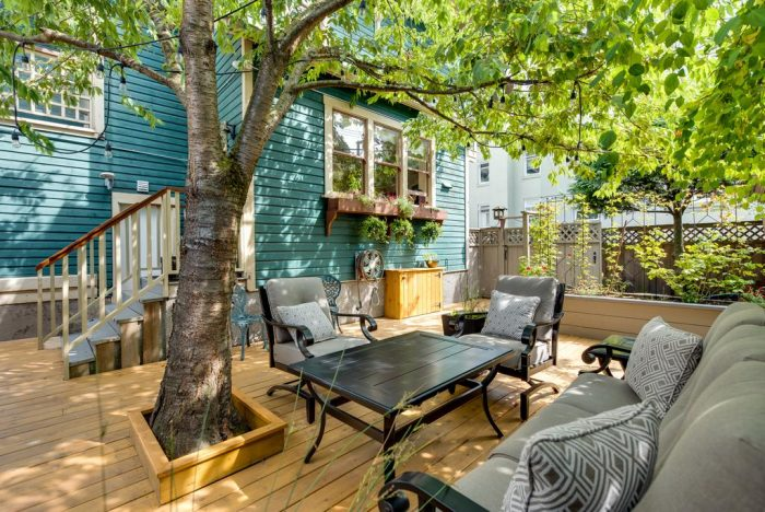 O Canada House Bed & Breakfast Vancouver
