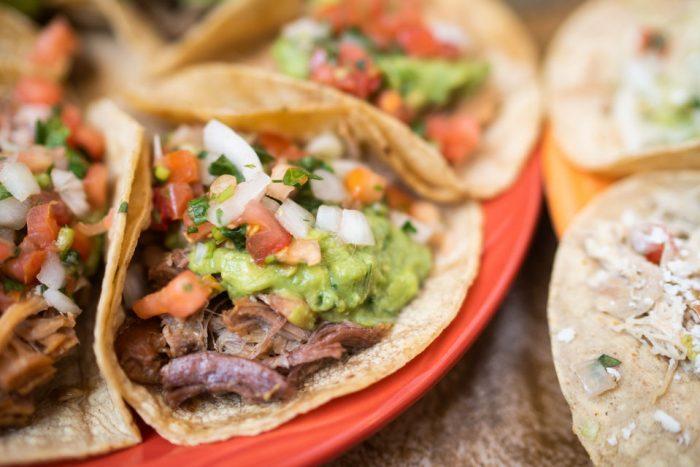 Tequila, Tacos & Tombstones Walking Tour