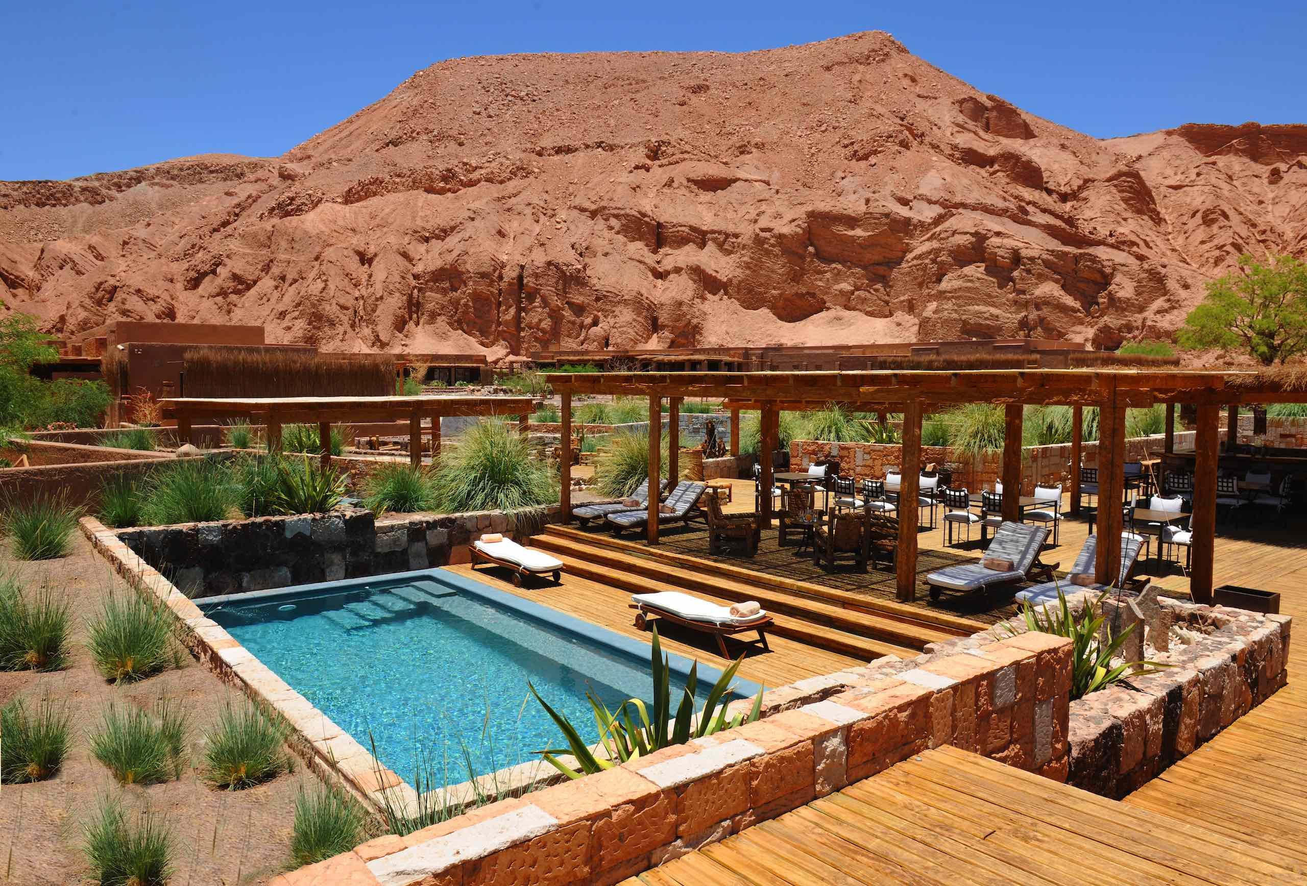 Alto Atacama Desert Lodge and Spa Chile