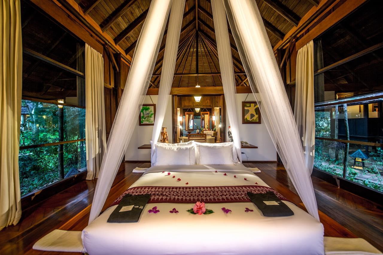 Villa Inle Resort and Spa Myanmar