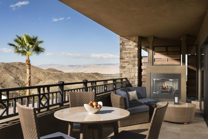 Ritz Carlton, Rancho Mirage