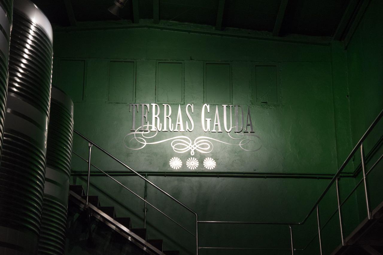 Terras Gauda Galicia Spain
