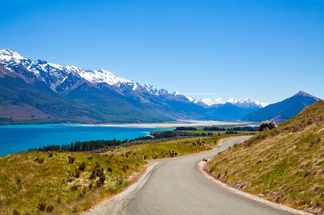 Gay-friendly New Zealand