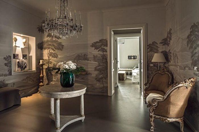 Seven Rooms Villadorata Sicily
