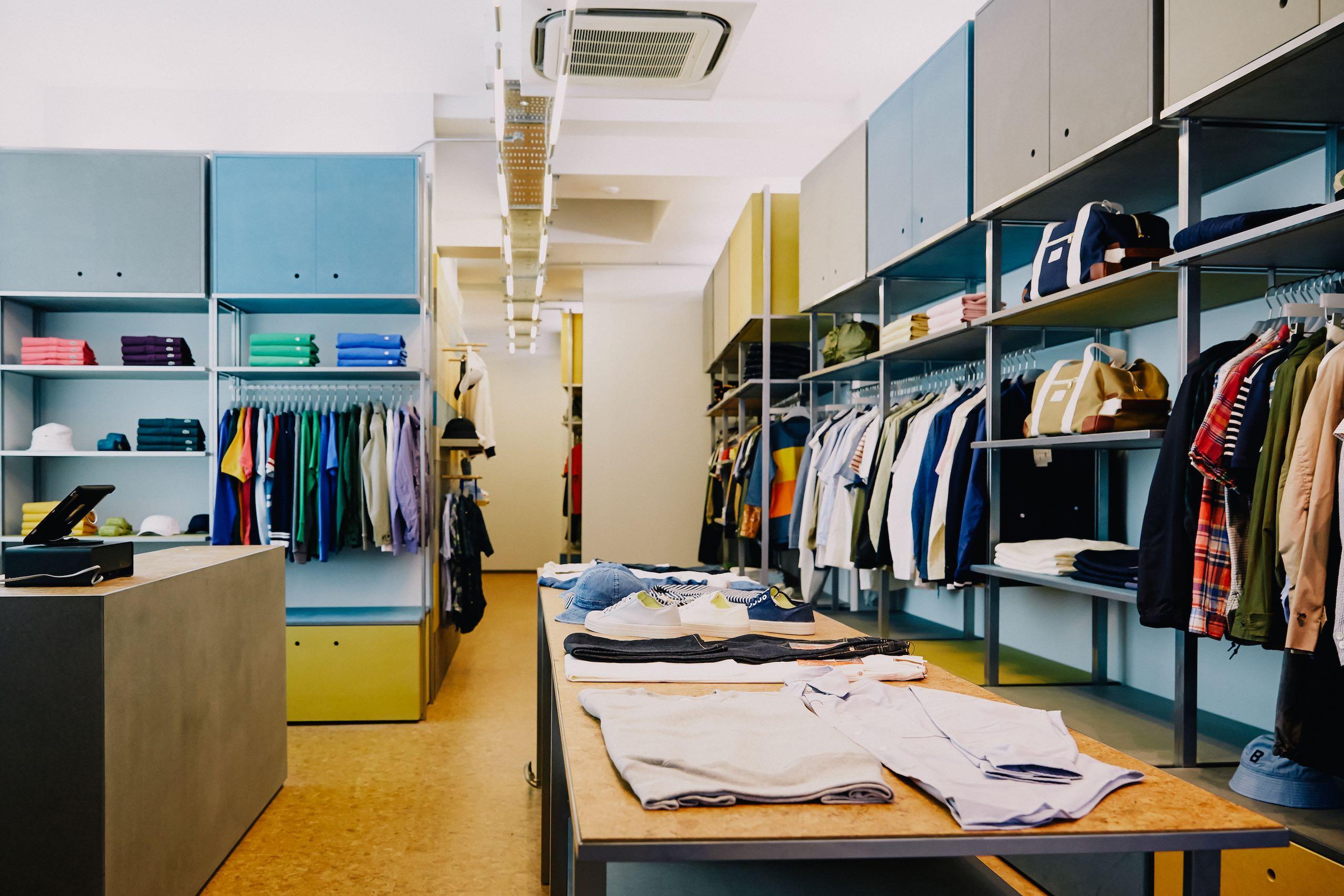 Best Menswear Shops London