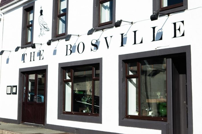 The Bosville Hotel
