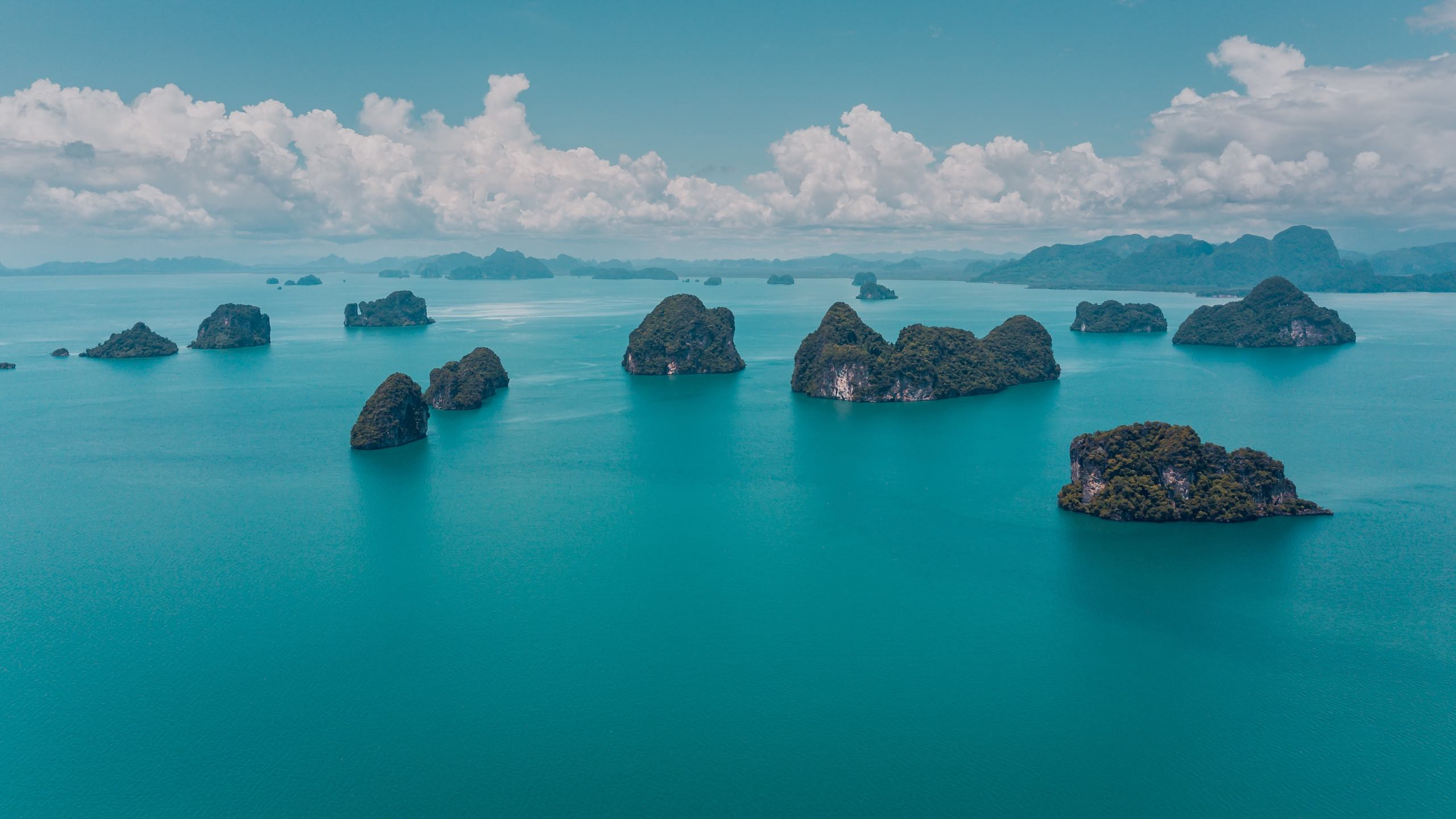 Thailand favourite place of Carlos Melia