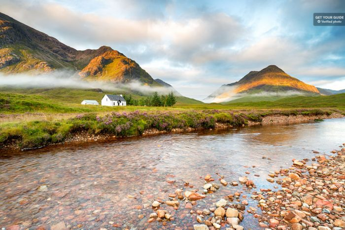 Loch Ness, Glencoe, and the Highlands Full-Day Tour