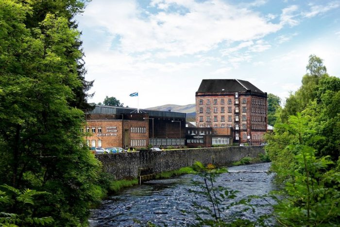 Glasgow: Ultimate Whisky Experience
