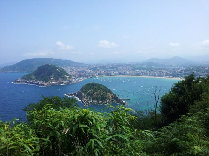 San Sebastian Private 4-Hour Tour
