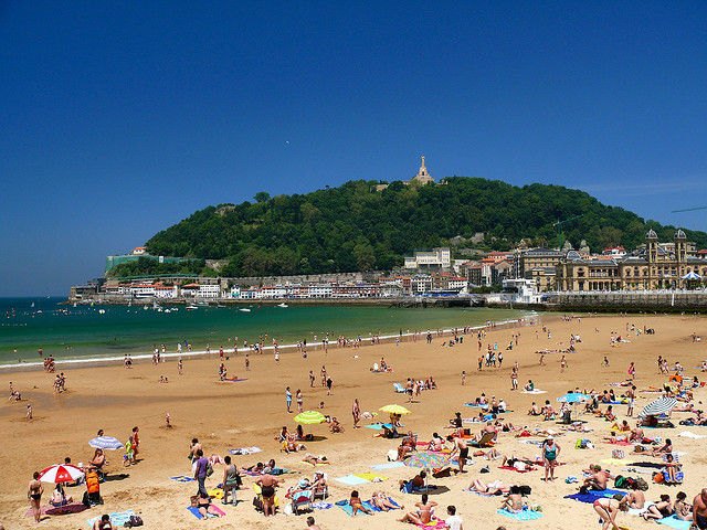 Explore more experiences like this in San Sebastián