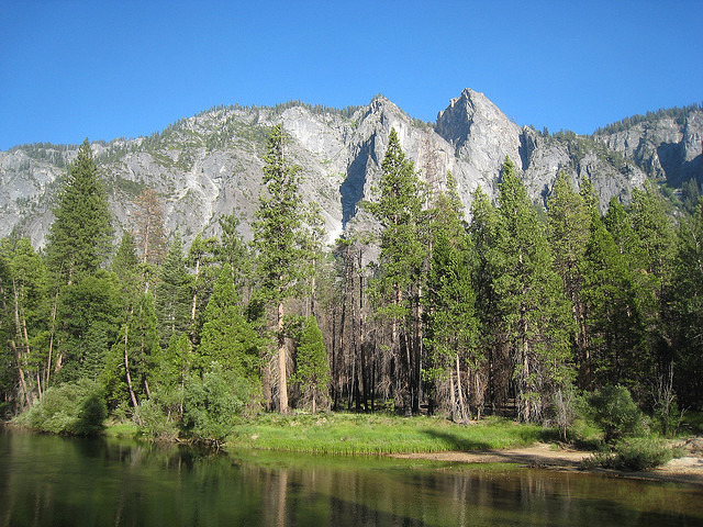 California Highlights Express: 3-Day Tour from Los Angeles