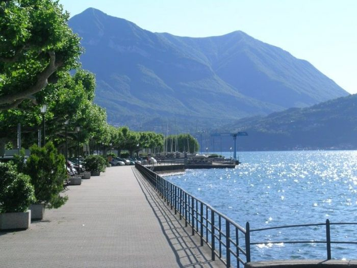Discover Como: 2-Hour Private Walking Tour