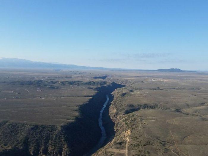Albuquerque Rio Grande Valley Hot Air Balloon Rides