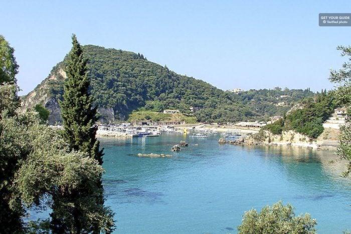 Best of Corfu Private Minibus Tour