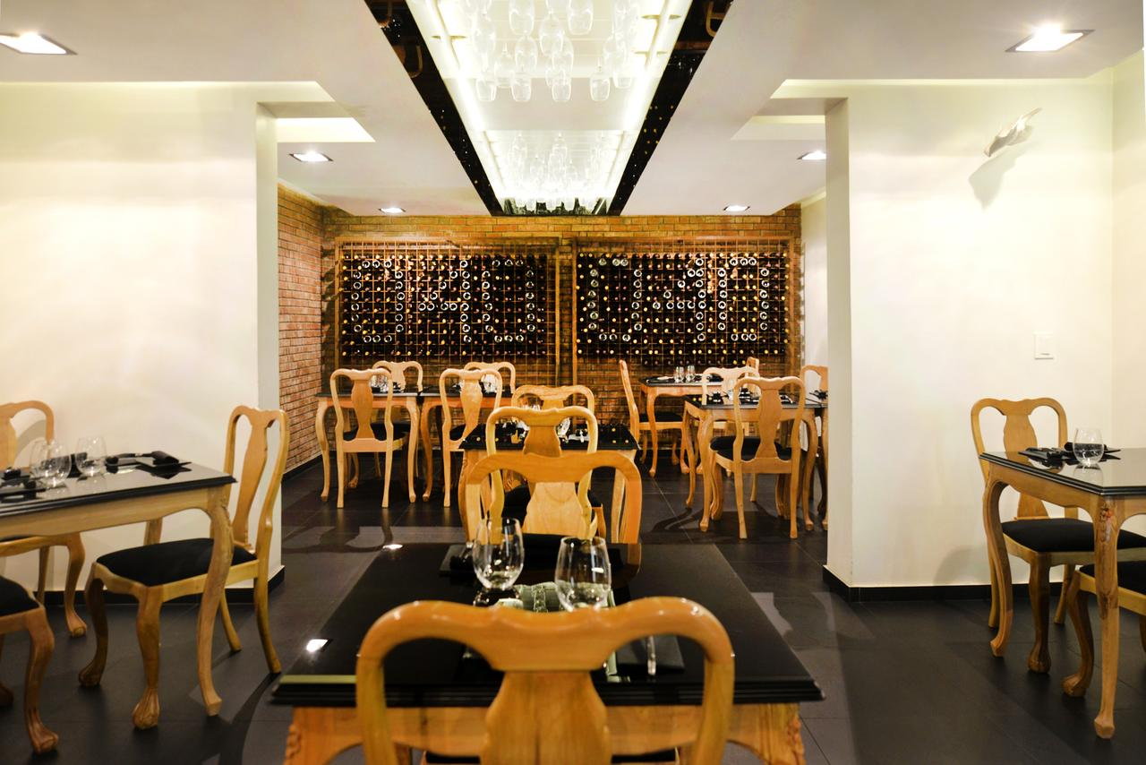 Santiago de Chile Restaurante 040