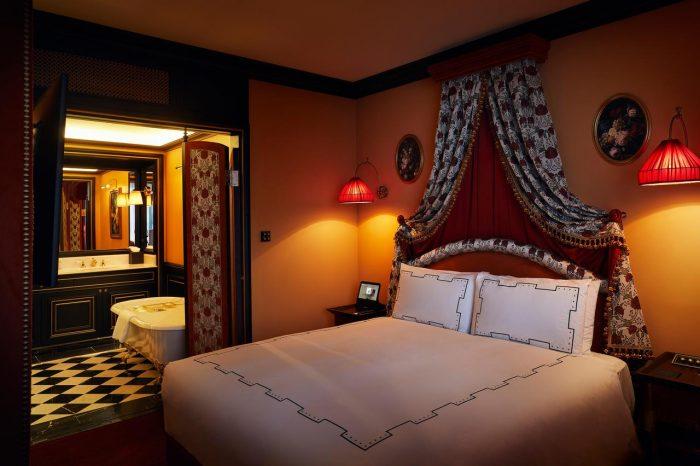 L'Escape Hotel